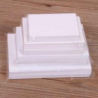 Glossy A5 Photo Paper