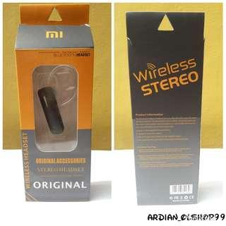 Xiaomi Bluetooth Wireles Earphone Original👌