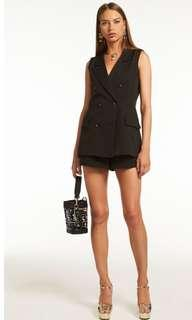 Lioness blazer dress/top