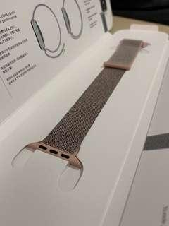 🚚 Apple Watch Series 4 44mm Pink Sand Sports Loop