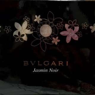 🚚 Bulgari Jasmin Noir Set