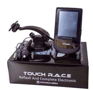 M7 Touch RACE original Japan