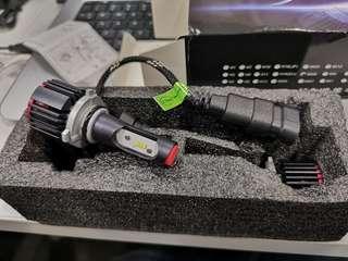 9006 socket LED bulb 16000LM