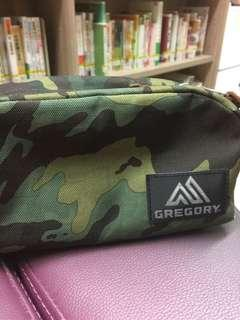 Gregory 筆袋 not nike not adidas