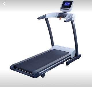 Treadmill JK EXER X-TRA 857