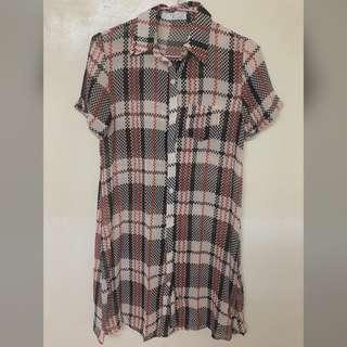 🚚 [全新]夏季短袖襯衫