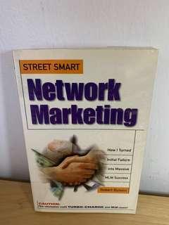 🚚 [Network Marketing] Street Smart Network Marketing by Robert Butwin