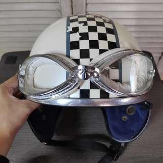 japan helmet