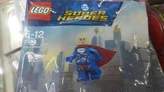 Lego 模型公仔