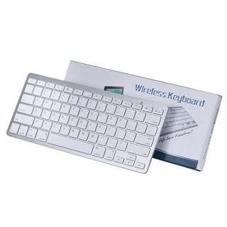 Wireless Mini Keybaord