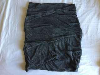Graham & Spencer Wrinkle Skirt