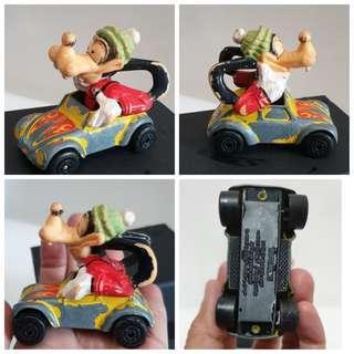 Vintage Disney Toys 1979