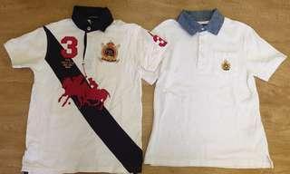 🚚 Ralph Lauren Boy's Polo shirt