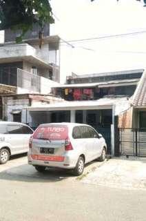Rumah Strategis di Kompek BPPT Srengseng Jakbar