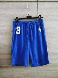 日本東京0101限定 95% new sport leisure shorts.  襯 T-shirt 型格