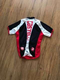Cycling Jersey Free Postage