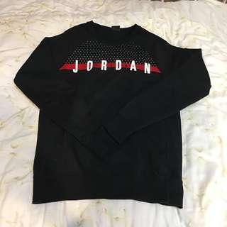 🚚 Jordan大學T