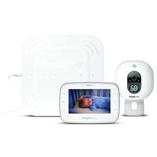 Angelcare AC315 Breathing & Video Baby Monitor