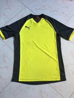 🚚 Puma jersey dry cell Authentic