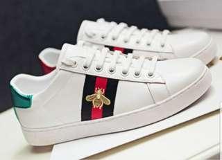 休闲鞋 白鞋  36碼 sport shoes