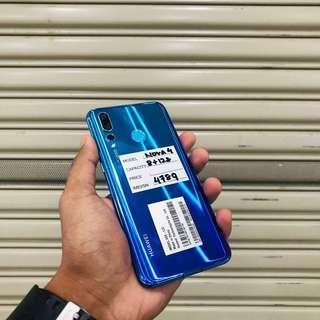 Huawei Nova 4 Crush