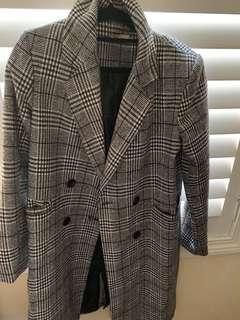 Womens full length jackets