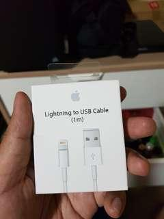 🚚 Apple Lightning Cable