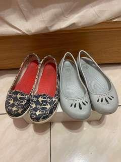 🚚 CROCS~正版防水鞋