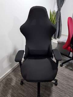 Gaming Chair, Furniture, Tables & Chairs on Carousell