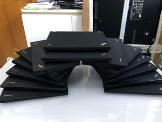 (超新淨,新版再反20部) Lenovo 商務機 IBM thinkpad  x230 i5 /ssd/NOTEBOOK 手提電腦 /8秒開機原價近一萬.