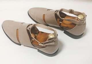 韓國女裝鞋