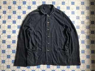 45rpm Indigo Blue Jacket