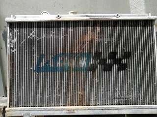 Radiator koyo