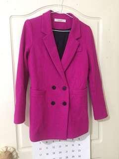 韓國製西裝外套
