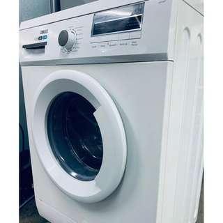 洗衣機 大眼雞(新款) ZWM1007 貨到付款 包送貨及安裝