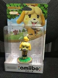 Amiibo Animal Crossing Rare