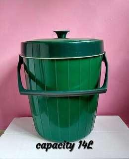 🚚 Cooler Bucket