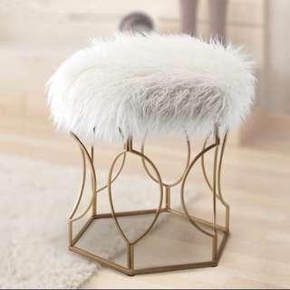 Makeup/Vanity/Dressing/Chair (various designs)