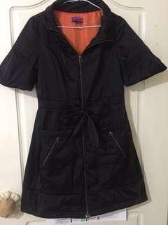 造型大衣外套