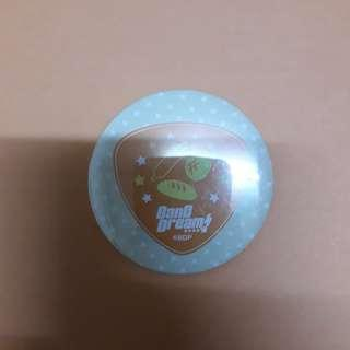 Yamabuki Saaya - Icon Badge