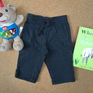 Jumping beans infant pants