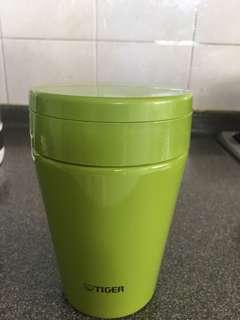 Tiger Thermal soup jar