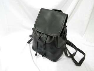 Tas Backpack BCKP Hitam NEW