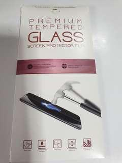 samsung c7 pro Tempered Glass Screen Protector