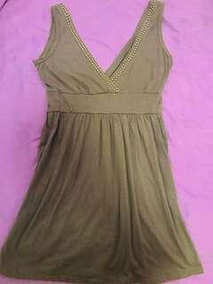 Dress / Top #APR10