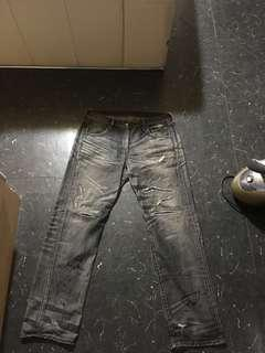 neighborhood jeans