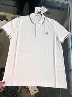 Moncler Polo Shirt 義大利🇮🇹折扣現貨