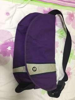 🚚 Crumpler Bag