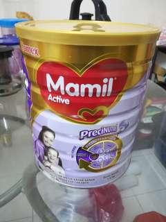 Dumex Mamil 4-9years