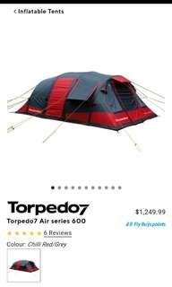 Huge Inflatable Tent